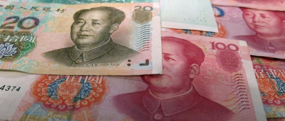 Destapada en China una estafa de 7.000 millones de euros que afecta a un millón de inversores